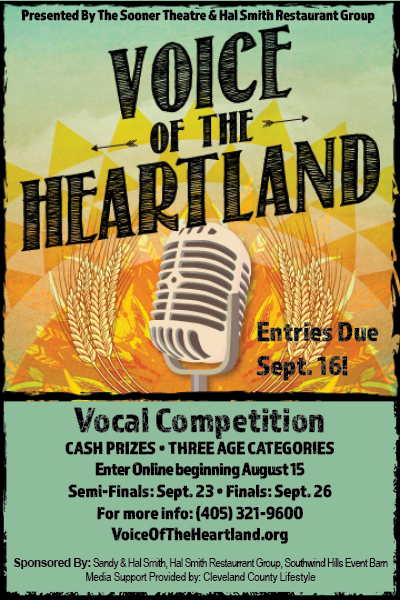 Voice Of The Heartland Semi-Finals 2019