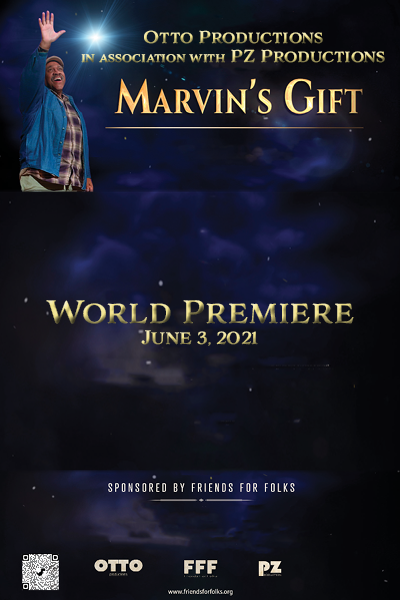 Marvin's Gift World Premiere