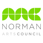 Norman Arts Council Logo
